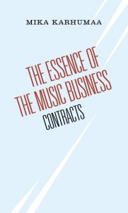 The Essence of Music Business on Lex Libri Store