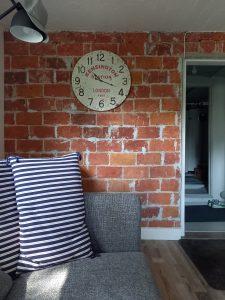 Office view from Author Mika Karhumaa's studio